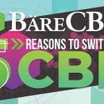 5 Reasons to Switch to CBD - Infographic | Bare CBD