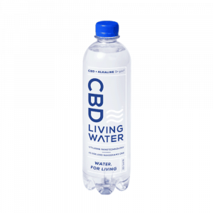 CBD Living Water - Shop CBD Living | BareCBDShop.com