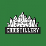 Shop The CBDistillery - BareCBDShop.com