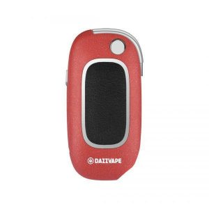 DAZZVAPE U-Key Vaporizer - Red - Shop U-Key | BareCBDShop.com