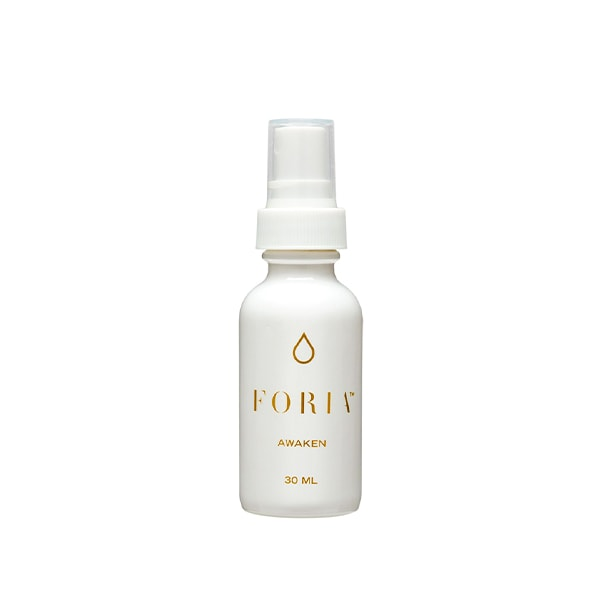 Foria Awaken - CBD Arousal Oil | Bare CBD